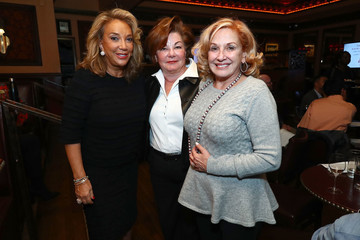 Denise Rich Michele Rella Gabrielle's Angel Foundation Hosts 8th Annual Medical Symposium