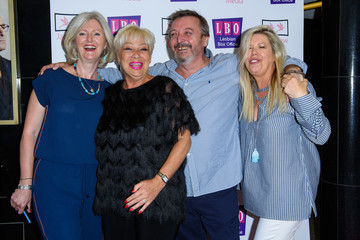 Denise Welch 'Different For Girls' Screening - Arrivals