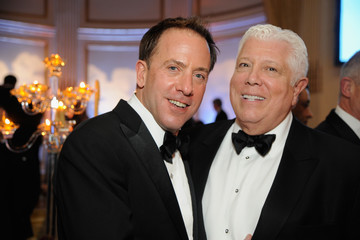 Dennis Basso FIT's Annual Gala to Honor Dennis Basso, John and Laura Pomerantz and QVC - Inside