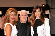 Carol Alt and Hoda Kotb Photos Photo