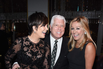 Dennis Basso Harper's BAZAAR 150th Anniversary Event Presented With Tiffany & Co at The Rainbow Room - Inside