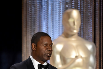 Dennis Haysbert Academy Of Motion Picture Arts And Sciences' Governors Awards - Show