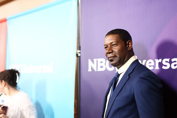 Dennis Haysbert 2016 Summer TCA Tour - NBCUniversal Press Tour Day 2 - Arrivals