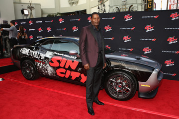 Dennis Haysbert 'Sin City: A Dame to Kill For' Premieres in Hollywood — Part 5
