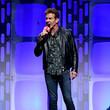 Dennis Quaid 2019 iHeartRadio Music Festival And Daytime Stage
