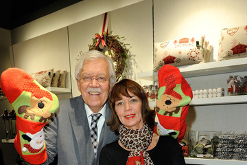 "Julia von Tiedemann ""Depot Christmas Shopping Event"" Press Preview"
