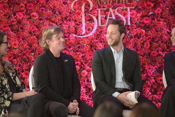 Derek Blasberg Disney's 'Beauty And The Beast' Product Showcase
