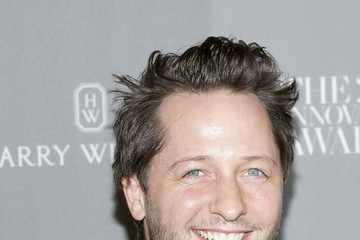 Derek Blasberg WSJ. Magazine 2019 Innovator Awards Sponsored By Harry Winston And Rémy Martin - Arrivals