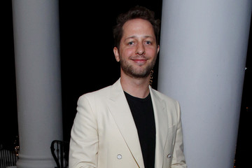 Derek Blasberg Annual Artists' Dinner - ICA, W, & Surface