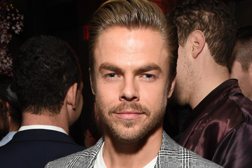 Derek Hough TAO, Beauty & Essex, Avenue and Luchini LA Grand Opening - Day 1