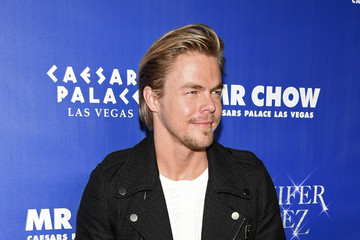 Derek Hough 'Jennifer Lopez: All I Have' After Party and Grand Opening of Mr. Chow in Las Vegas