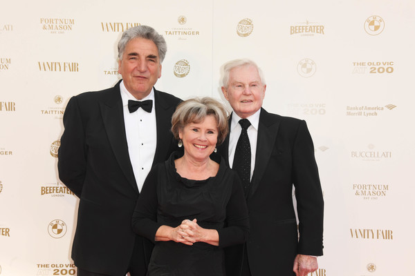 The Old Vic Bicentenary Ball - Red Carpet Arrivals