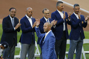 Derek Jeter Joe Torre Photos Photo