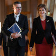 Derek MacKay Income Tax Rises Unveiled in Draft Scottish Budget