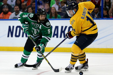 Derek Smith 2016 NCAA Division I Men's Hockey Championships