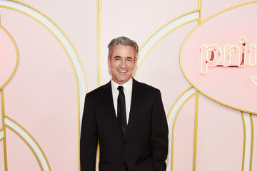 Dermot Mulroney Amazon Prime Video Post Emmy Awards Party 2018 - Arrivals