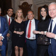 Dermot Murnaghan Opening Gala - Advertising Week Europe 2016 - Day 1