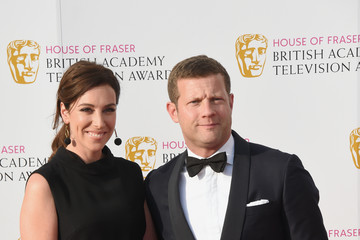 Dermot O'Leary House of Fraser British Academy Television Awards 2016 - Red Carpet Arrivals