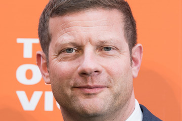 Dermot O'Leary The Old Vic Midsummer Party - Arrivals