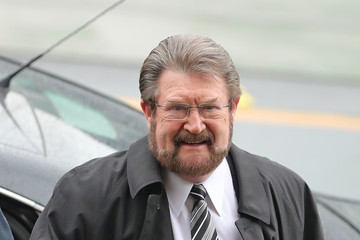 Derryn Hinch Lou Richards State Funeral Service