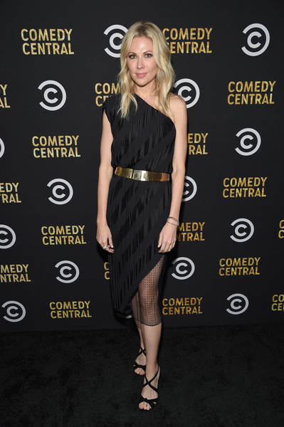 Desi Lydic two and a half men