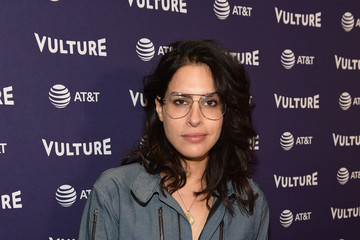 Desiree Akhavan Vulture Festival Presented By AT&T - DAY 1