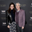 Desiree Gruber Cadillac Celebrates The 91st Annual Academy Awards - Arrivals