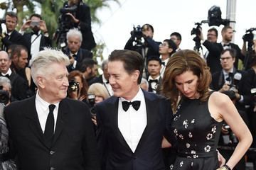 Desiree Gruber 'Twin Peaks' Red Carpet Arrivals - The 70th Annual Cannes Film Festival