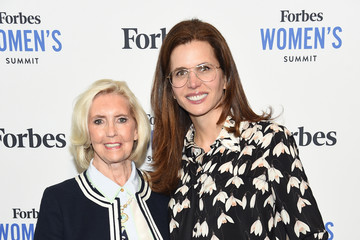Desiree Gruber 2019 Forbes Women's Summit
