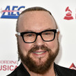 Desmond Child MusiCares Person Of The Year Honoring Aerosmith - Arrivals