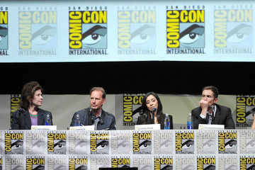 Desmond Harrington 'Dexter' Stars Gather for Comic-Con Panel