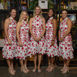 Destanee Aiava Official Dinner: Australia vs. Netherlands - Fed Cup World Group Play-off