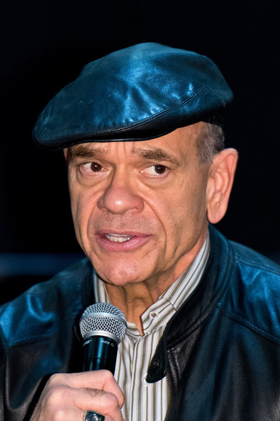 robert picardo divorce