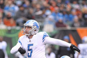 Matt Prater Photos Photo