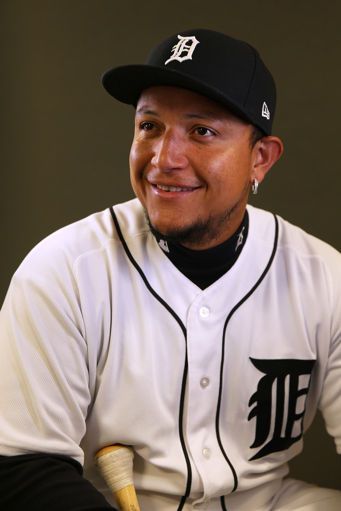 miguel cabrera Miguel cabrera has looked great in spring camp this year he looks lean, mean, and ready to take on the season he's faster on the basepaths, and his signature grin is on display at every game in short, he has seemed a lot more like the cabrera of old but one thing was missing in.