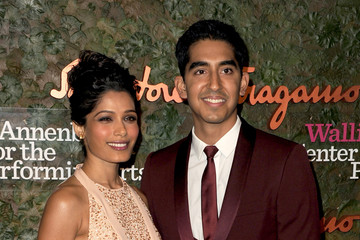 Dev Patel Wallis Annenberg Center for the Performing Arts Gala — Part 2
