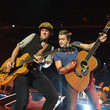 Devin Malone Hunter Hayes' Tattoo (Your Name) Tour Stop