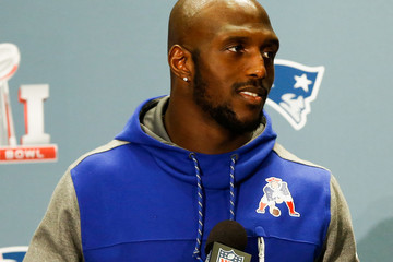 Devin McCourty New England Patriots Media Availability