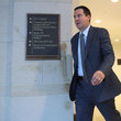 Devin Nunes White House Communications Director Hope Hicks Is Interviewed By House Intelligence Committee During Russian Investigation