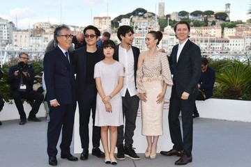 Devon Bostick 'Okja' Photocall - The 70th Annual Cannes Film Festival