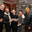 Dewey Do Ketel One Vodka And Portal A Celebrate A Successful Second Season Of Break The Ice With Adam Rippon And Marvelous Guests