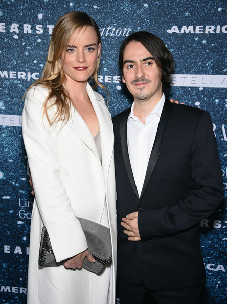 Dhani Harrison - Women's Leadership Award Honoring Stella McCartney