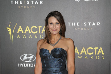 Diana Glenn 4th AACTA Awards Ceremony