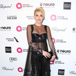 Diana Jenkins Arrivals at the Elton John AIDS Foundation Oscars Viewing Party — Part 4