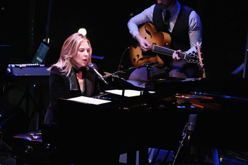 Diana Krall The Nearness of You Benefit Concert