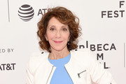 "Actress Andrea Martin attends a screening of ""Diane"" during the 2018 Tribeca Film Festival at SVA Theatre on April 22, 2018 in New York City."