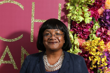 Diane Abbott Special Screening Of 'Crazy Rich Asians' Hosted By MOBO