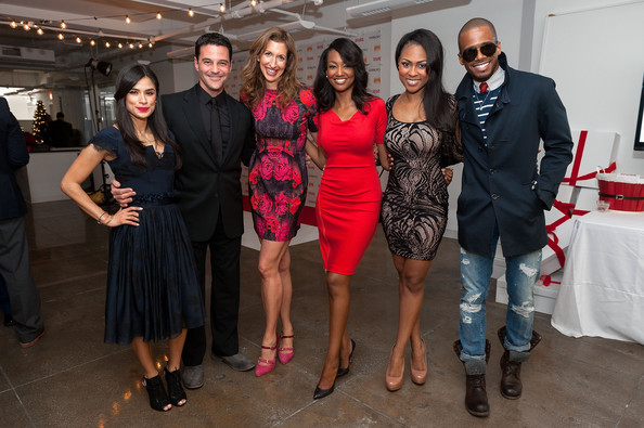 Season of Giving Holiday Party in NYC