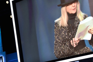 Diane Keaton American Film Institute's 46th Life Achievement Award Gala Tribute To George Clooney - Show