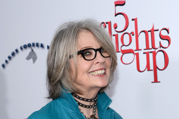 Diane Keaton '5 Flights Up' New York Premiere -  Arrivals